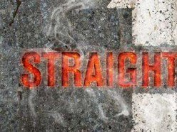Image for STRAIGHT ROAD