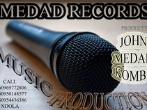 MEDAD Records MUSIC Propduction