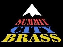 Image for Summit City Brass
