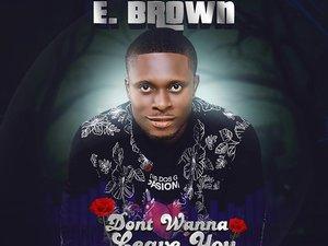 E. Brown