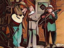 Image for The Kaye Pasa Trio