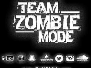 Team Zombie Mode Presents