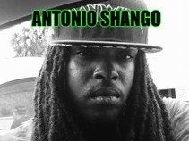 Antonio Shango