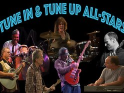 Image for Tune In & Tune Up All-Stars