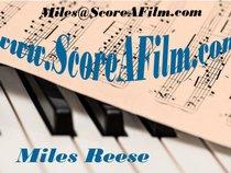 Miles Reese