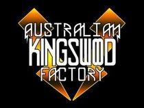 Australian Kingswood Factory