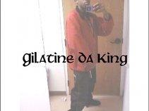 Gilatine da King