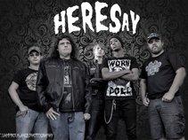 HERESaY