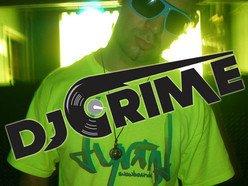 Image for DJ Crime