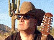 Steven Tex Taylor