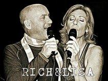 Rich & Lisa