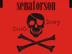 Senatorson