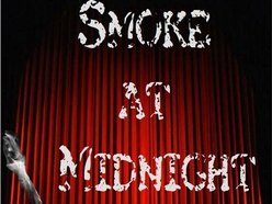 Image for Smoke at Midnight