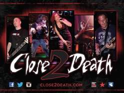 Image for Close2Death