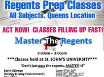 Master The Regents