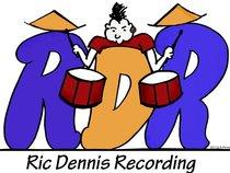 Ric Dennis Recording