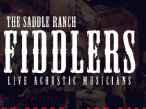 The Saddle Ranch Fiddlers