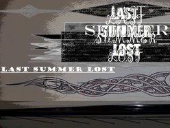 Last Summer Lost