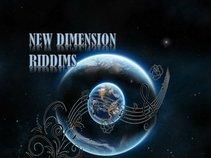 New Dimension Riddims