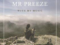 Mr Preeze