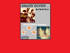 Ranger_Records
