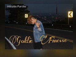 Goldie Finesse Billions