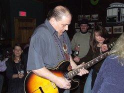The Bob Lanza Blues Band