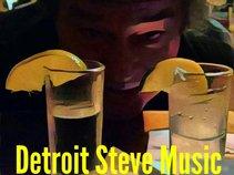 Detroit Steve Music