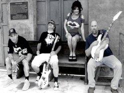 The Warm Charlie Band