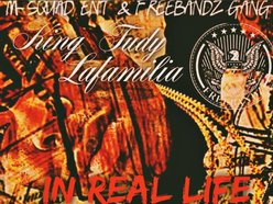 Image for King Tudy LaFamilia
