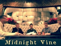 Image for Midnight Vine