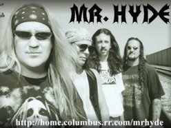 The CRAFT SYNdROME / MR HYdE est. 1993