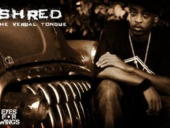 Image for Shred The Verbal Tongue (1/5 of THE-5IVE)