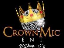CrownMic Ent
