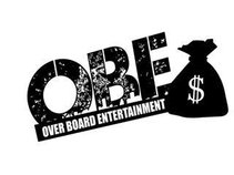 OBE  OVERBOARD ENTERTAINMENT