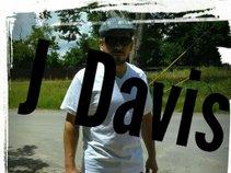J Davis