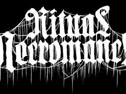 Image for Ritual Necromancy