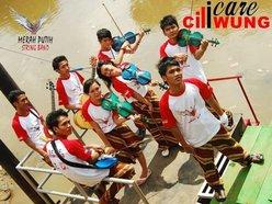 Image for merah putih string band