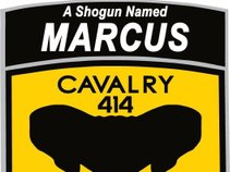 A Shogun Named Marcus