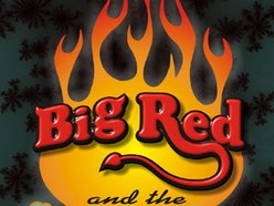 Image for Big Red and The Soul Benders