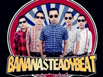 Banana Steady Beat