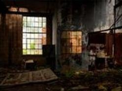 Image for The Abandoned