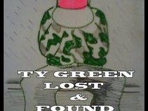 Ty Green