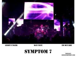 Image for SYMPTOM 7