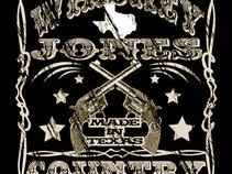 The Whiskey Jones Band