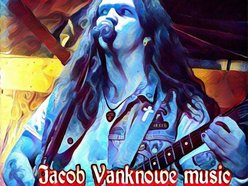 Image for Jacob VanKnowe music