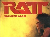 WANTED MAN- Ratt Tribute