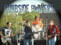 The curbside players