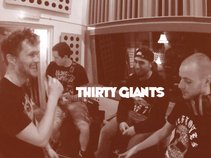 Thirty Giants