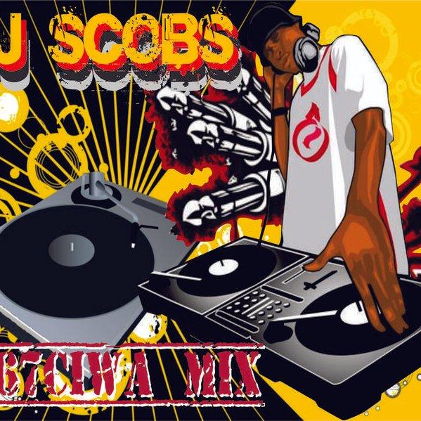 DJ SCOBS - workout music - 80's & 90's Club Mega Mix mp3 by